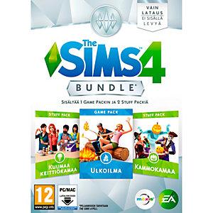 The Sims 4 Bundle (PC)