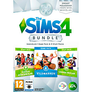 The Sims 4 Bundle Pack (PC)