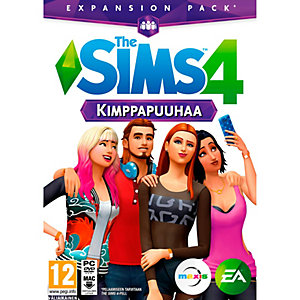 The Sims 4: Kimppapuuhaa (PC)