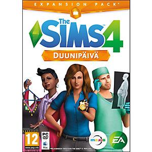The Sims 4 - Duunipäivä (PC)