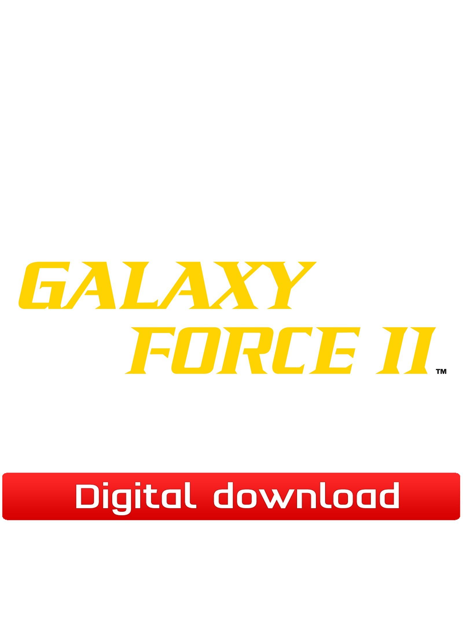 Galaxy Force II (PC nedlastning) PCDD24096