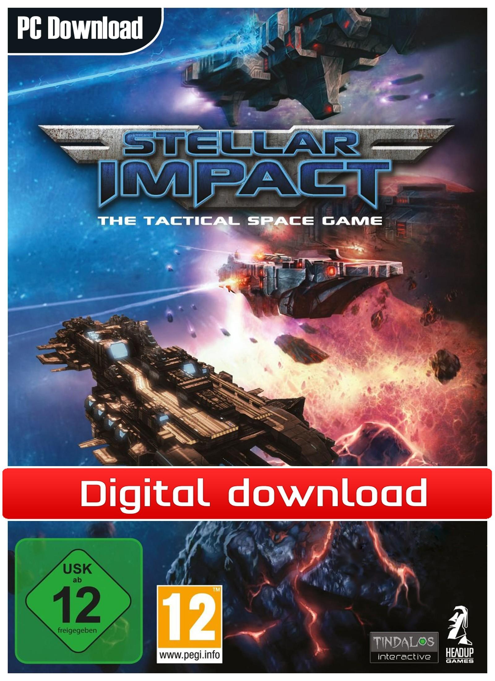 Stella Impact (PC nedlastning) PCDD30949