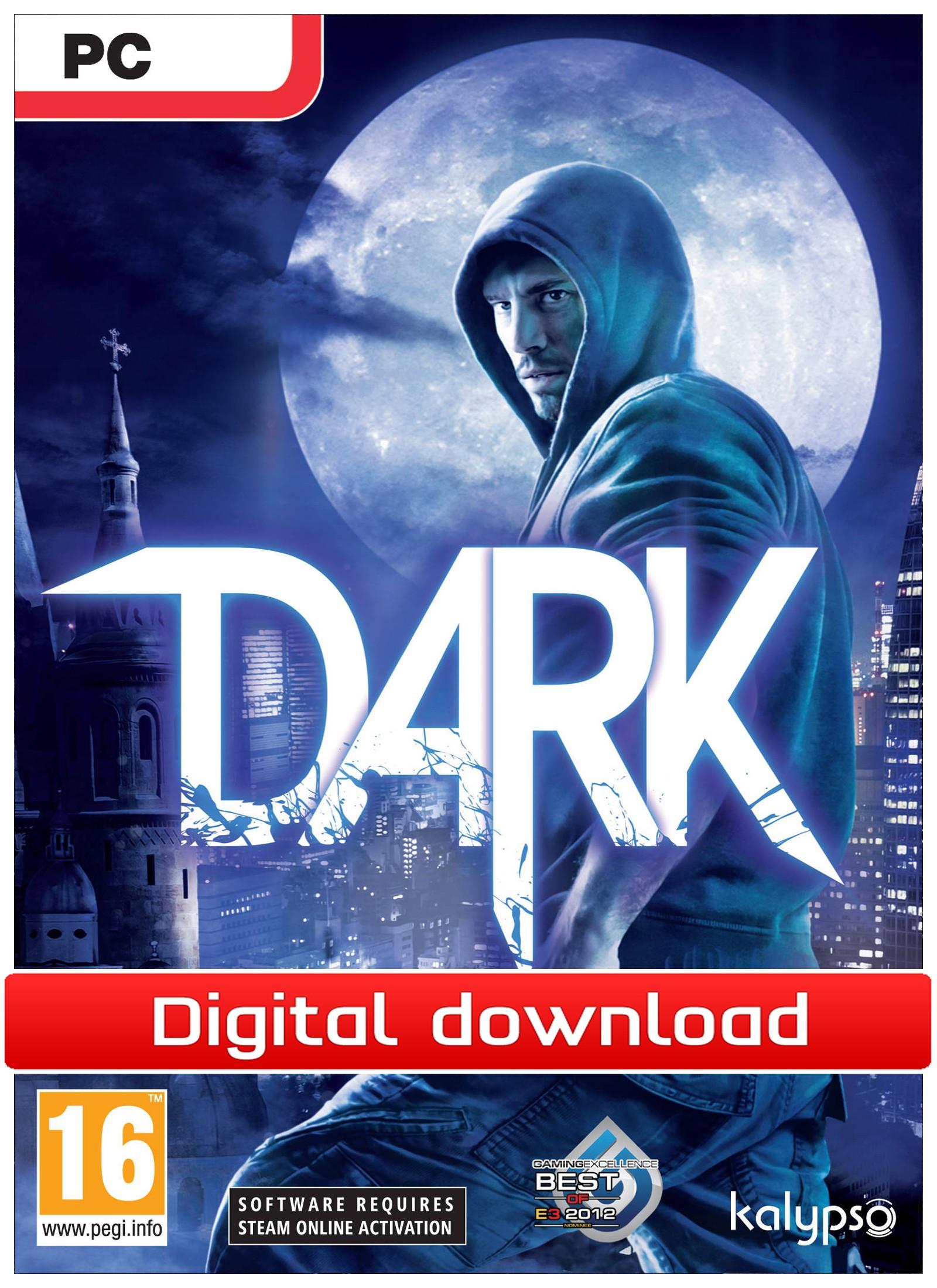 Dark (PC nedlastning) PCDD31403