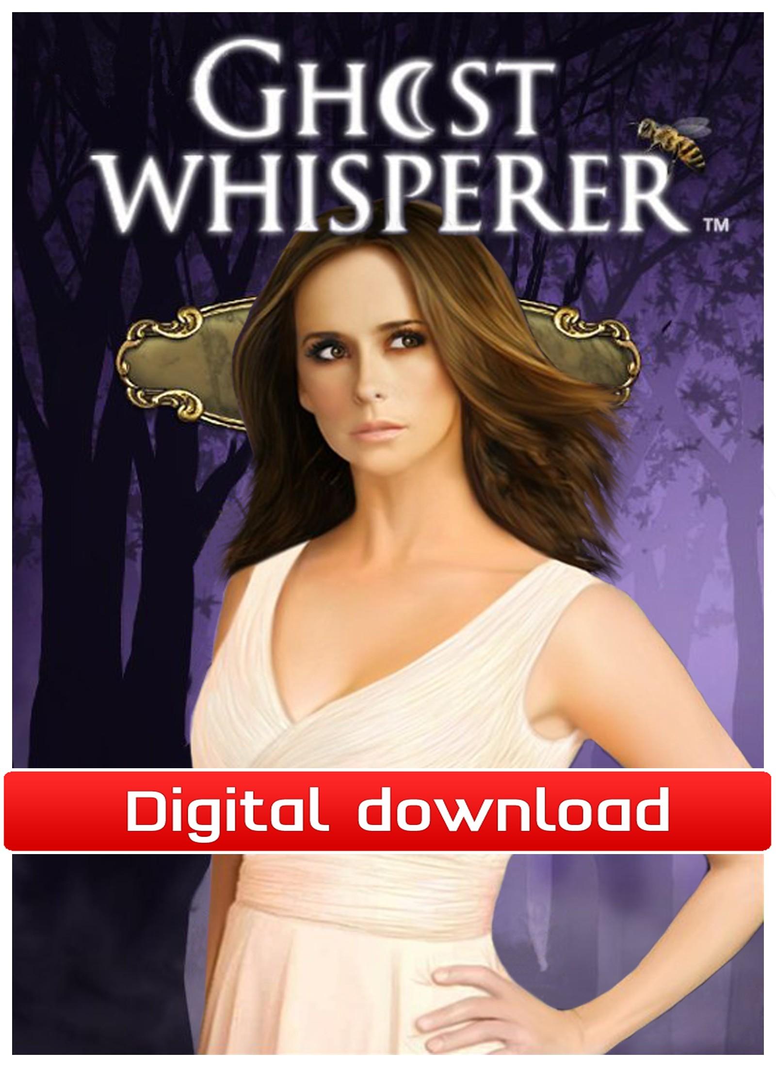 Ghost Whisperer (PC nedlastning) PCDD32238