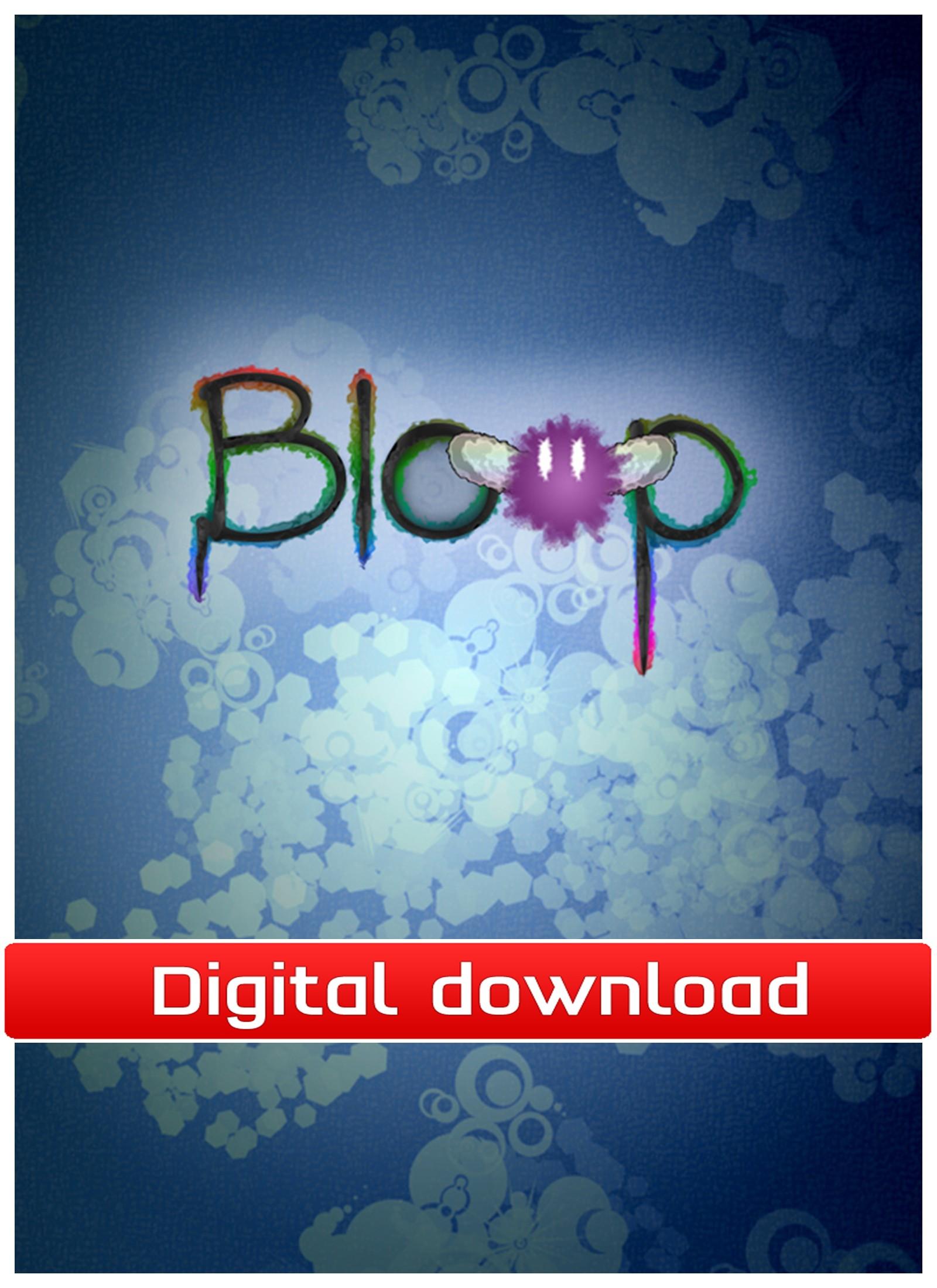Bloop (PC nedlastning) PCDD32729