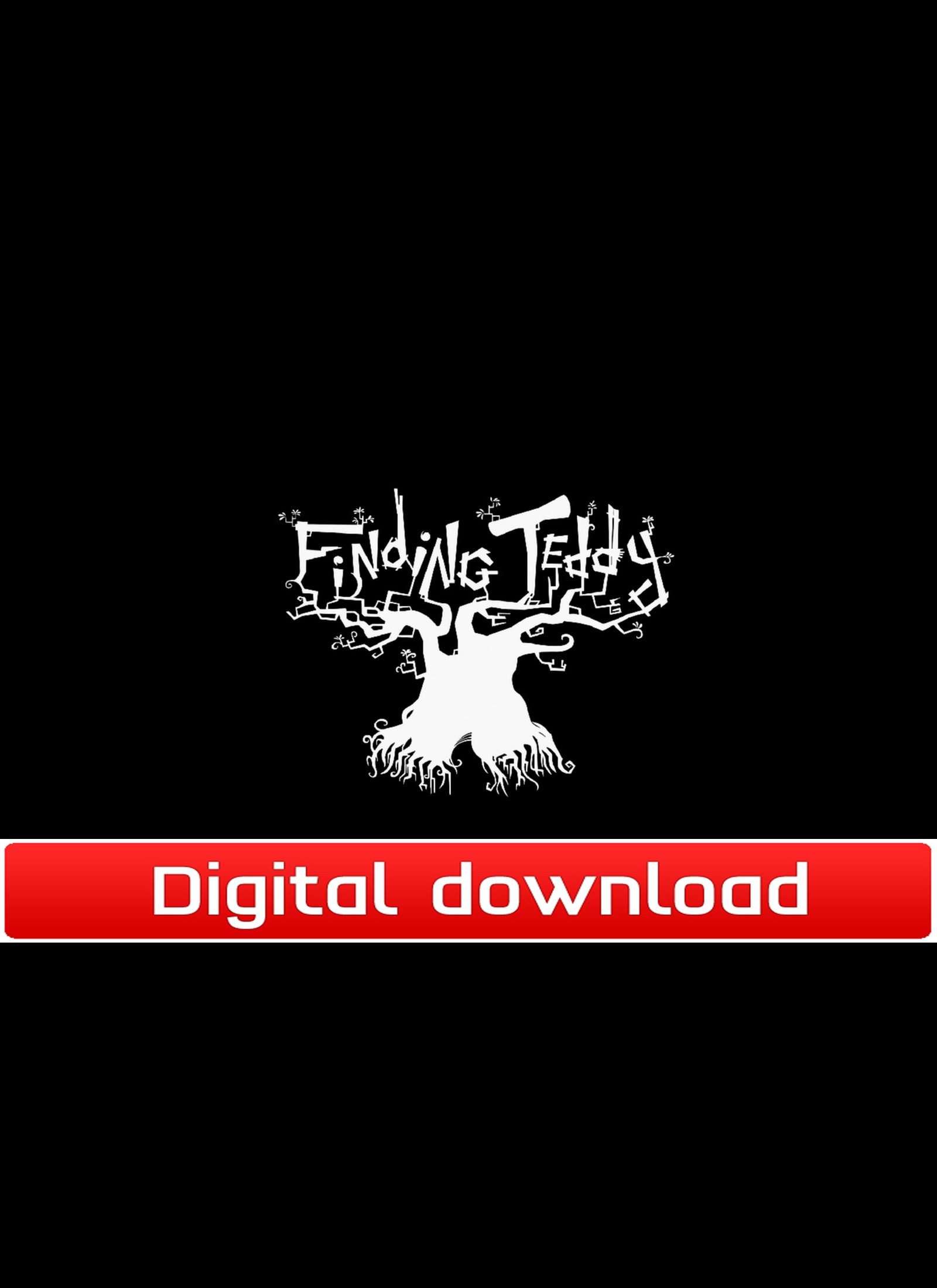 Finding Teddy (PC nedlastning) PCDD34061