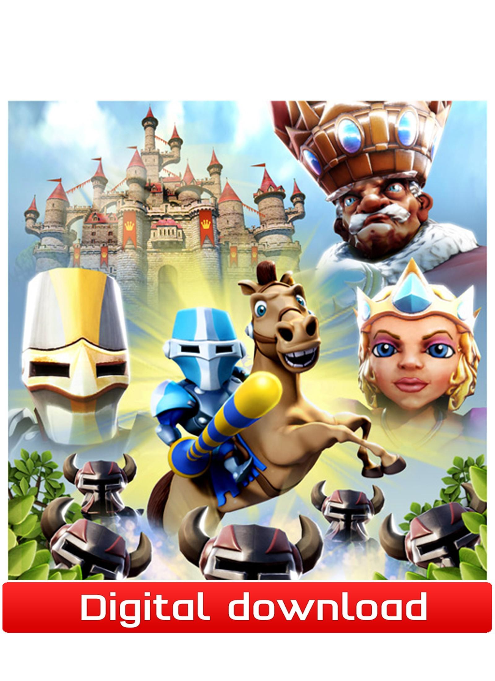 Last Knight (PC nedlastning) PCDD34245