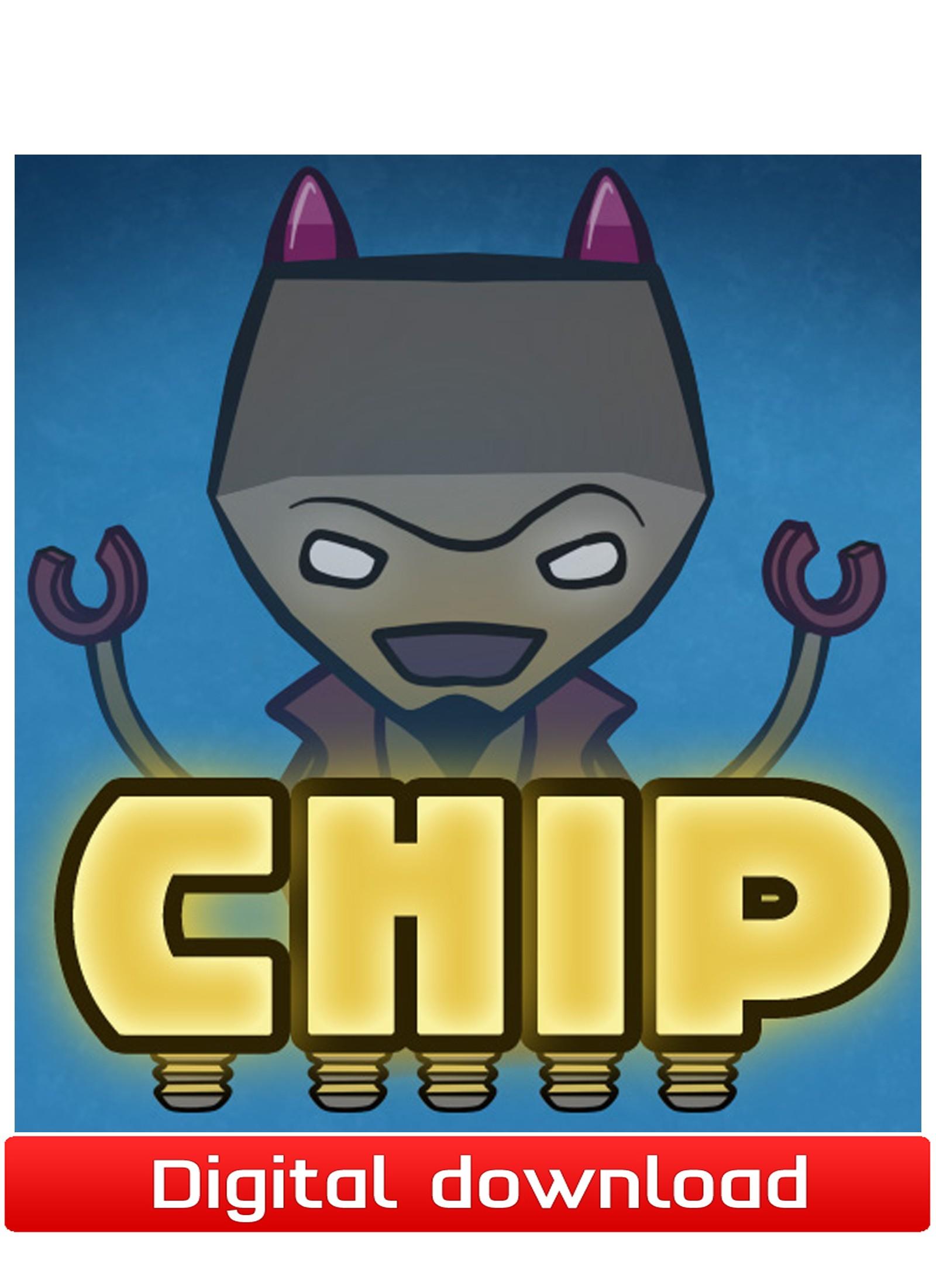 Chip (PC nedlastning) PCDD35447