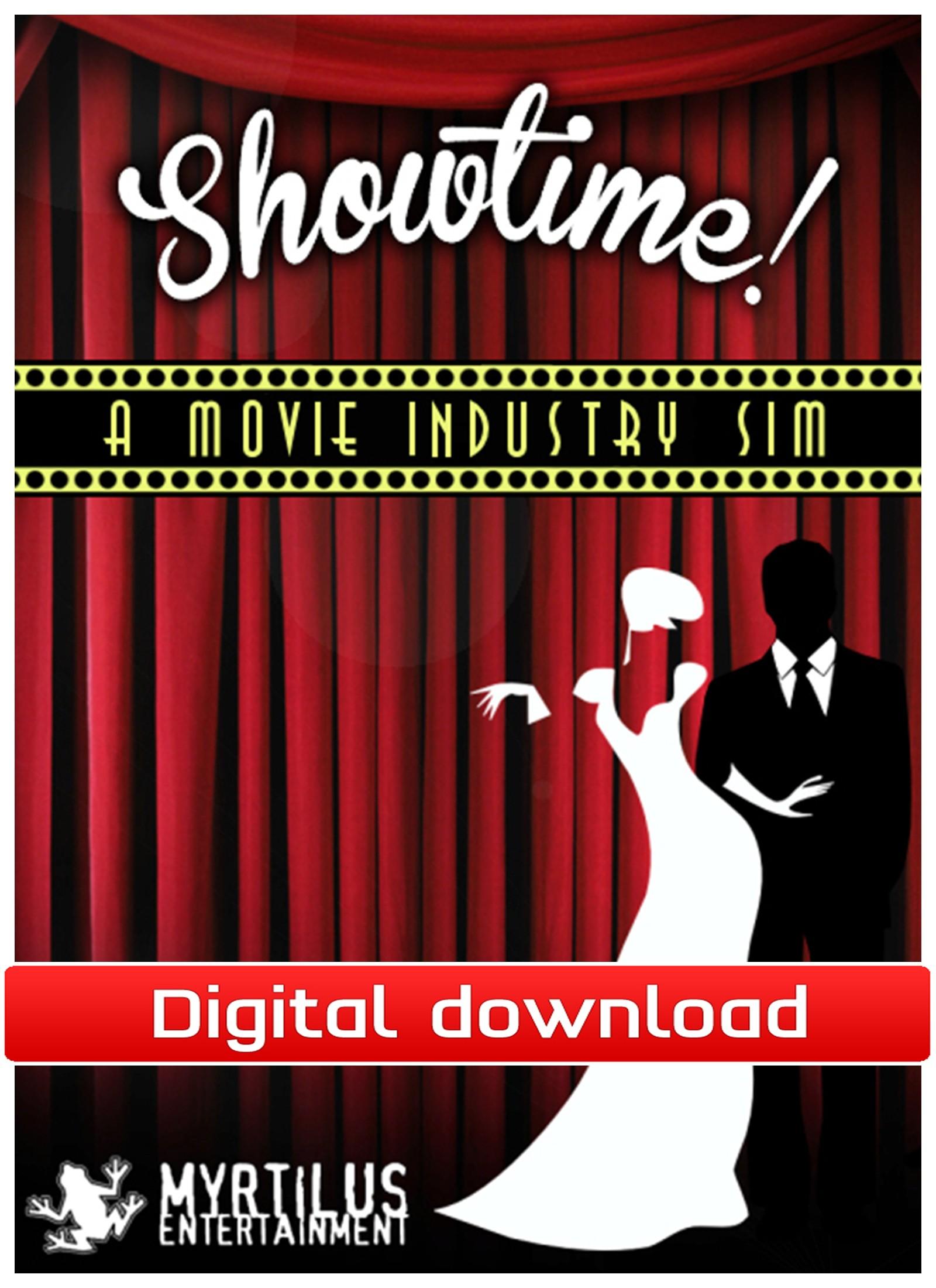Showtime (PC nedlastning) PCDD35458