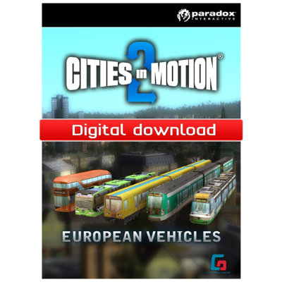 cities in motion 2 download