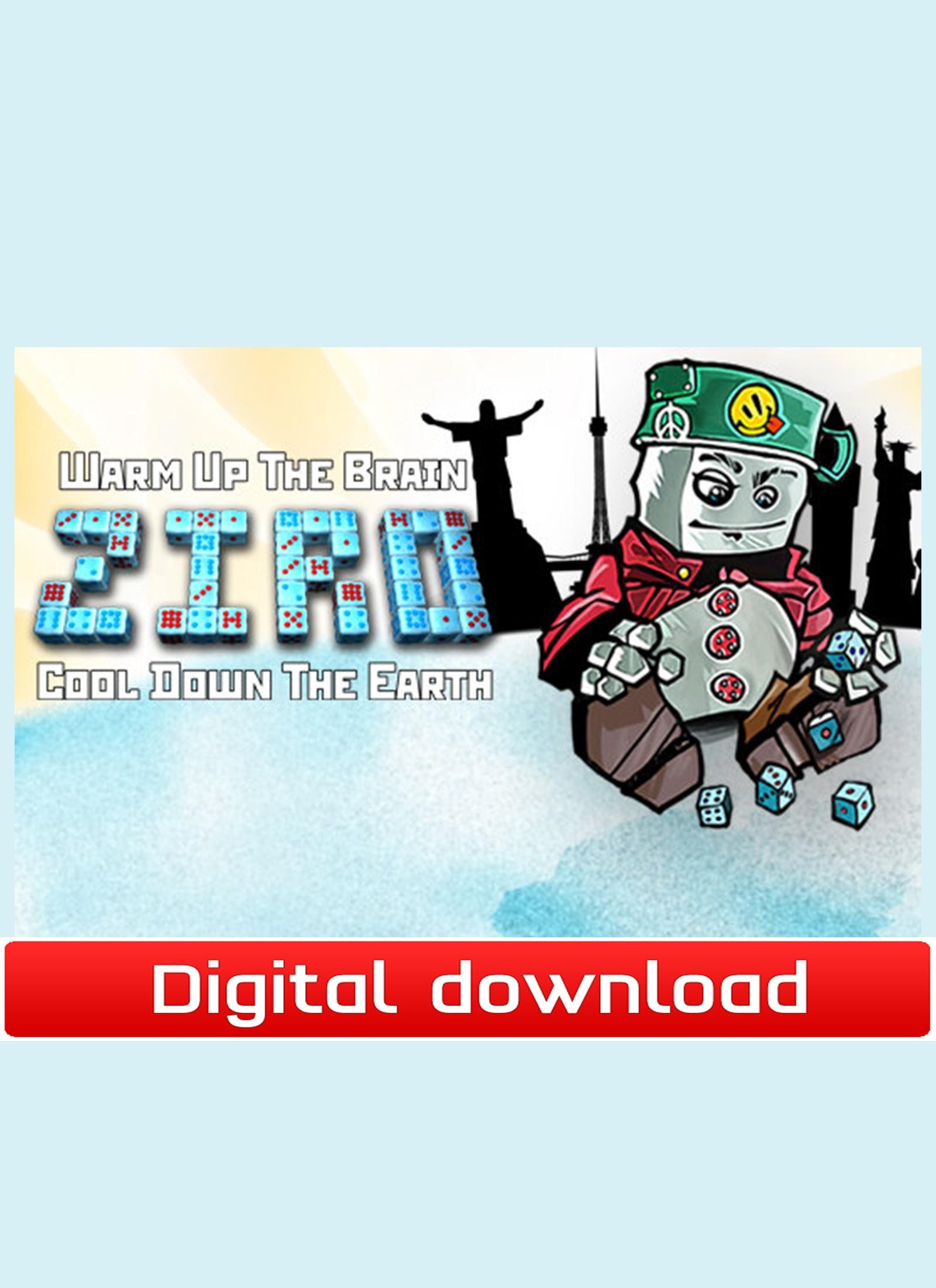36054 : Ziro (PC nedlastning)