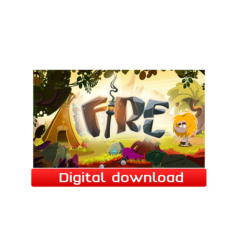 Fire! (PC nedlastning) PCDD36974