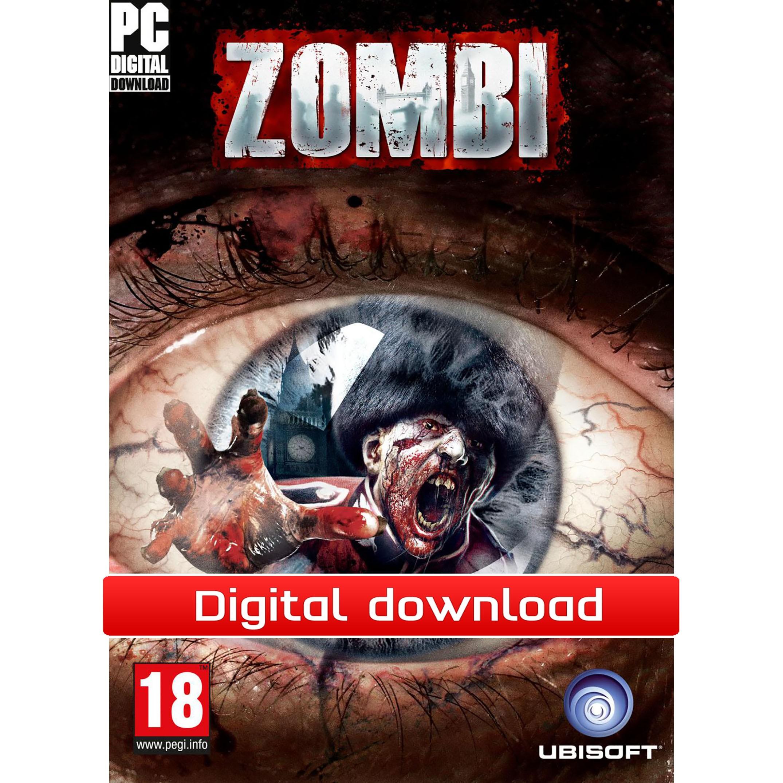 Zombi (PC nedlastning) PCDD37578