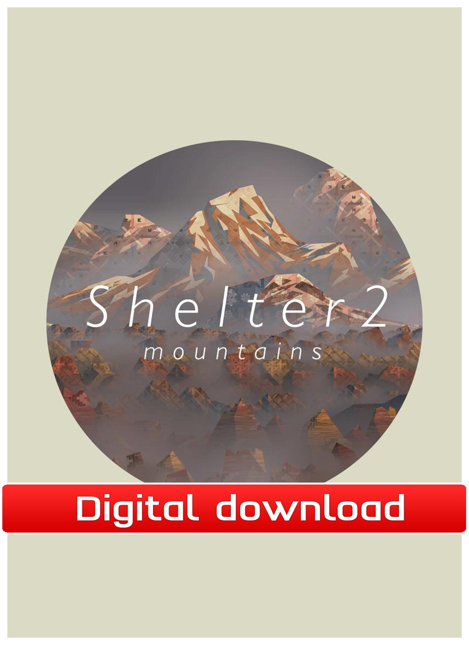 Shelter 2 Mountain (PC nedlastning) PCDD37607