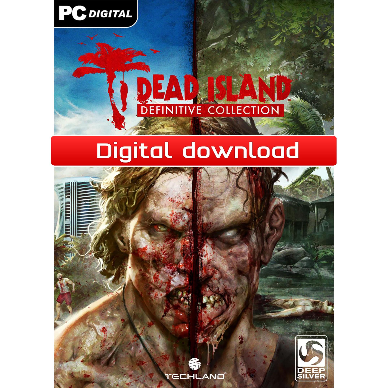 39607 : Dead Island Definitive Collection (PC nedlastning)