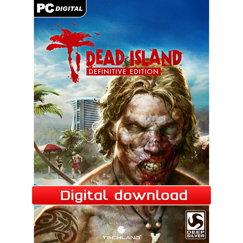 39691 : Dead Island Definitive Edition (PC nedlastning)