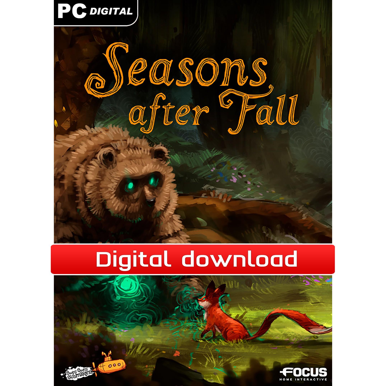 40363 : Season after Fall (PC nedlastning)
