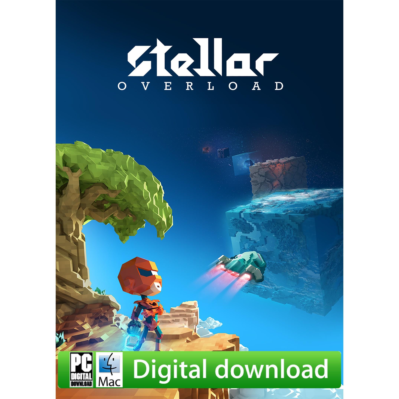 Stellar Overload (PC nedlastning) PCDD41449