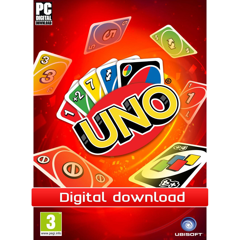 UNO (PC nedlastning) PCDD41628
