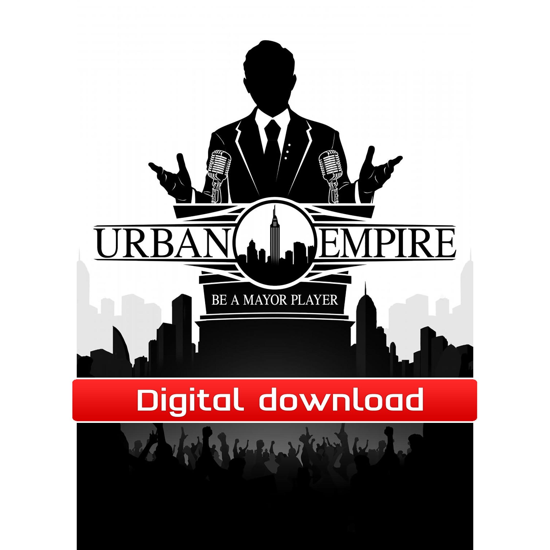Urban Empire (PC nedlastning) PCDD41656
