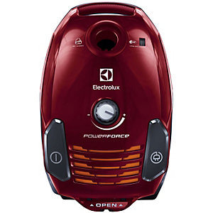 Electrolux PowerForce Classic Dammsugare