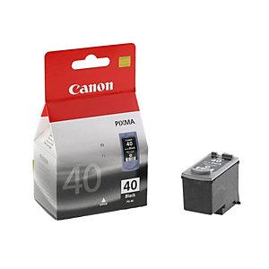 Canon PG-40 Bläckpatron - svart