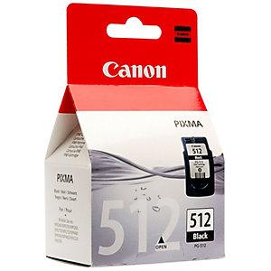 Canon PG-512 Bläckpatron - svart