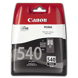 Canon PGI-540 Bläckpatron - svart
