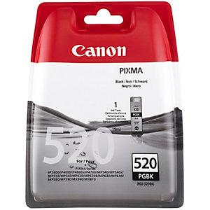 Canon PGI-520 Bläckpatron - svart