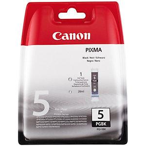 Canon PGI-5BK Bläckpatron - svart