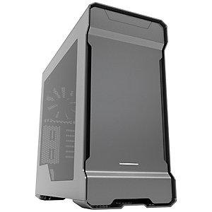 Phanteks Enthoo Evolv PC datorchassi (grå/fönster)