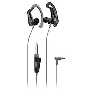 Pioneer SE-EST in-ear hörlurar (grå)