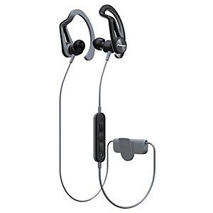 Pioneer SE-E7BT trådlösa in-ear hörlurar (grå)