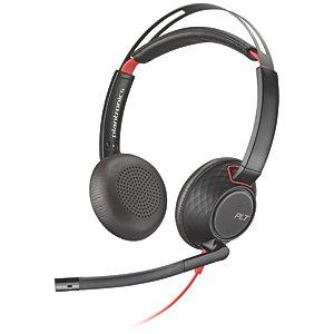 Plantronics Blackwire C5220 USB stereokuulokkeet