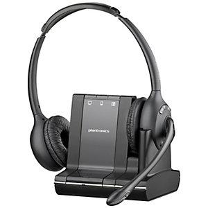 Plantronics Savi W720-M on-ear headset