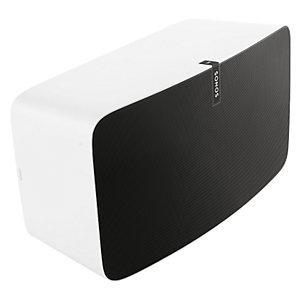 Sonos PLAY:5 trådløs høyttaler (hvit)