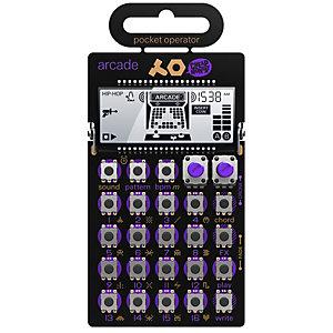 TE PO-20 arcade synthesizer