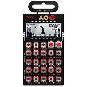 TE PO-28 robot synthesizer