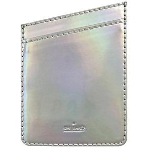 Puro Shiny tasku korteille (kiiltävä)