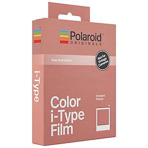 Polaroid Originals i-tyypin mustavalkofilmi (8 arkkia)