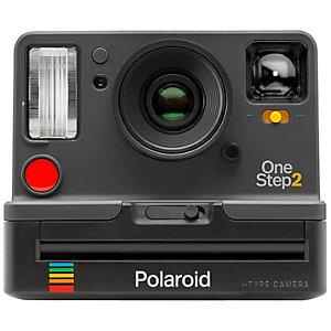 Polaroid Originals OneStep 2 analogkamera (grafit)