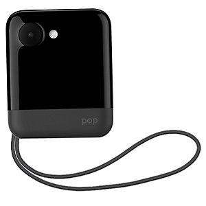 Polaroid Pop direktutskrift digitalkamera (svart)
