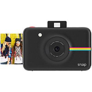 Polaroid Snap Kompaktkamera (svart)