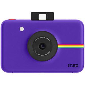 Polaroid Snap Kompaktkamera (lila)