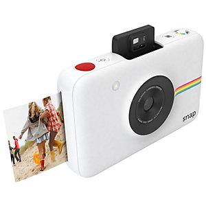 Polaroid Snap Kompaktkamera (vit)