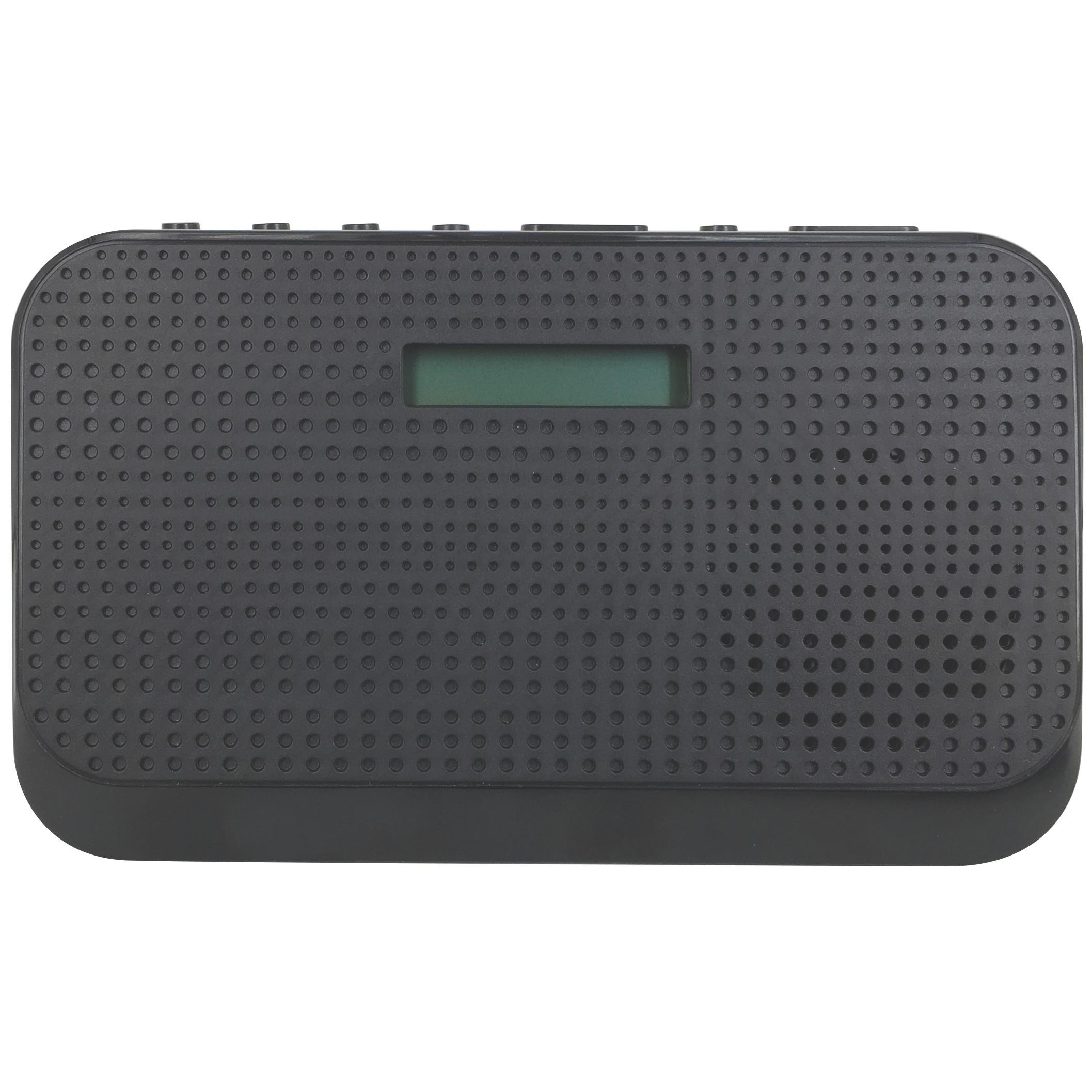 100283 : POPintro FM/DAB+ radio (sort)