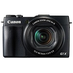 Canon PowerShot G1X Mark 2 kompaktkamera