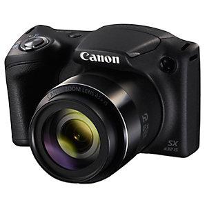 Canon PowerShot SX432 ultrazoomkamera (sort)