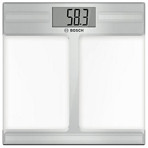 Bosch badevekt PPW4201 (hvit)