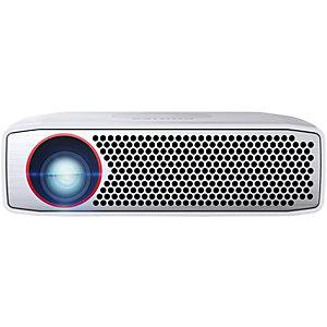Philips PicoPix Projektor PPX4835